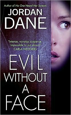 Evil Without a Face (Sweet Justice Series #1)