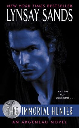 The Immortal Hunter (Argeneau Vampire Series #11)