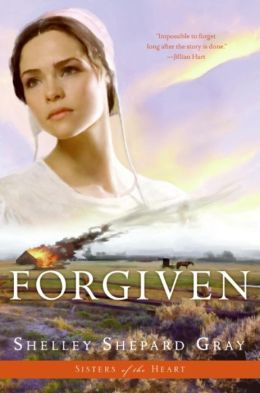 Forgiven (Sisters of the Heart Series #3)