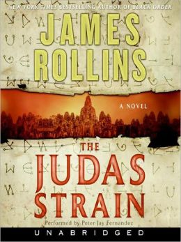 The Judas Strain (Sigma Force Series)