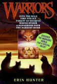 Book Cover Image. Title: Warriors Box Set:  Volumes 1 to 6, Author: Erin Hunter