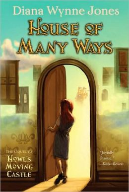 House of Many Ways (Howl's Castle Series #3)