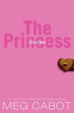 The Princess Diaries (Princess Diaries Series #1)