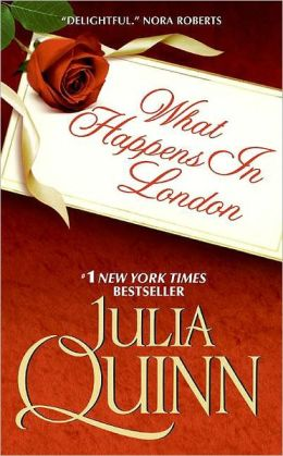 What Happens in London (Bevelstoke Series #2)
