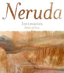 Intimacies: Poems of Love