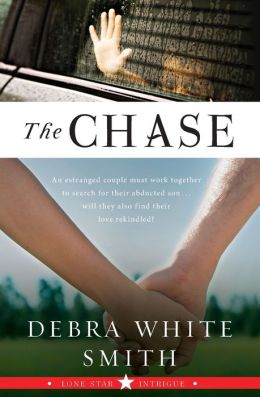 The Chase (Lone Star Intrigue Series #3)