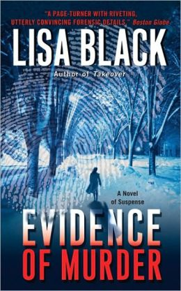 Evidence of Murder (Theresa MacLean Series #2)