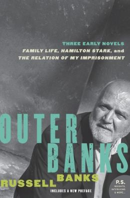 Outer Banks: Three Early Novels (P.S. Series)