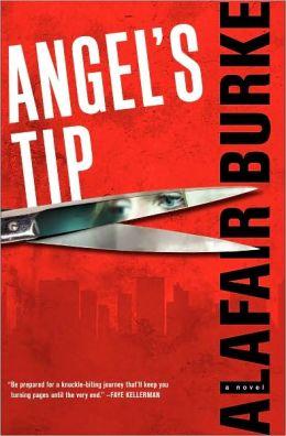 Angel's Tip (Ellie Hatcher Series #2)