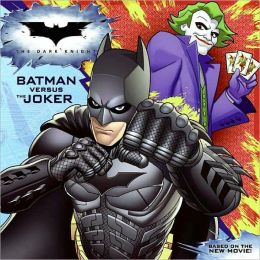 Batman Versus the Joker