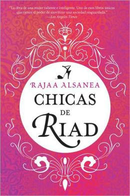 Chicas de Riad (Girls of Riyadh)