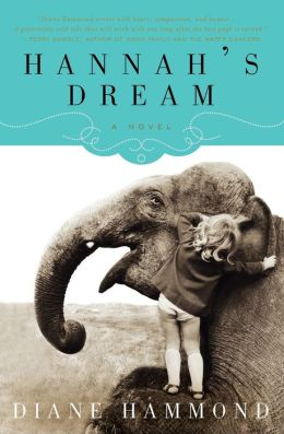 Hannah's Dream: A Novel