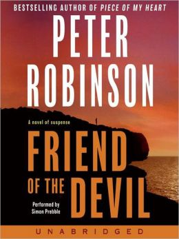 Friend of the Devil (Inspector Alan Banks Series #17)