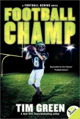 Football Champ (Football Genius Series #3)