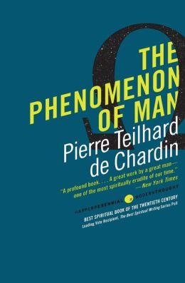 Phenomenon of Man