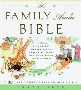 Family Audio Bible