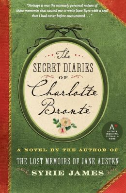The Secret Diaries of Charlotte Bronte