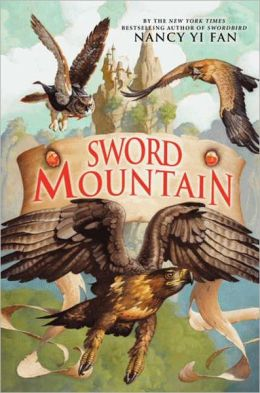 Sword Mountain