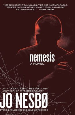 Nemesis (Harry Hole Series #4)
