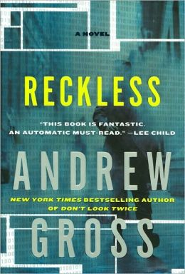 Reckless (Ty Hauck Series #3)