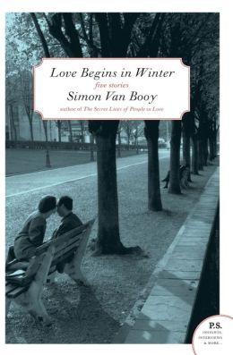 Love Begins in Winter
