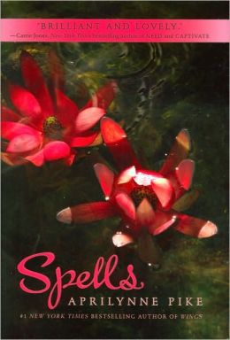 Spells (Laurel Series #2)
