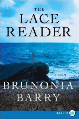 The Lace Reader LP: A Novel