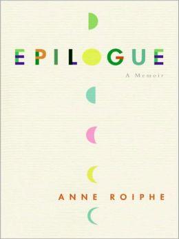Epilogue LP: A Memoir