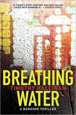 Breathing Water (Poke Rafferty Series #3)