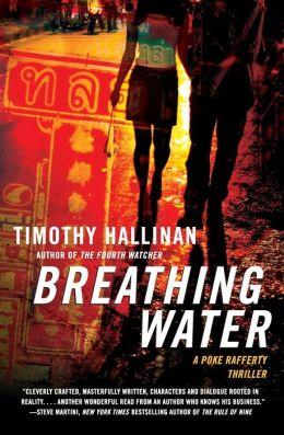 Breathing Water (Poke Rafferty Series #3)