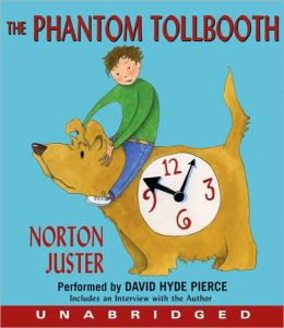 The Phantom Tollbooth CD: The Phantom Tollbooth CD
