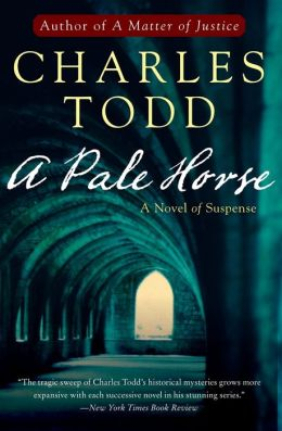 A Pale Horse (Inspector Ian Rutledge Series #10)