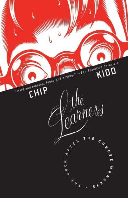 Learners: The Book after the Cheese Monkeys