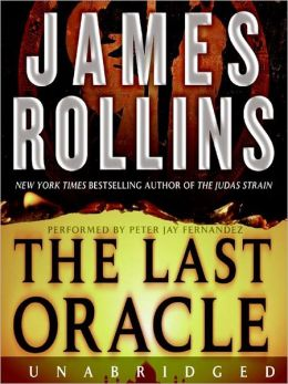 The Last Oracle (Sigma Force Series)