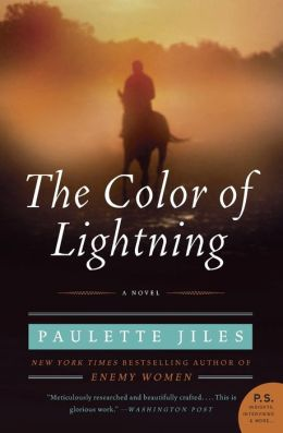 The Color of Lightning (P.S. Series)