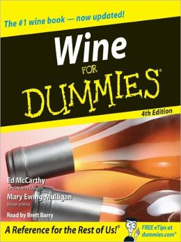 Wine for Dummies®: 4th Edition