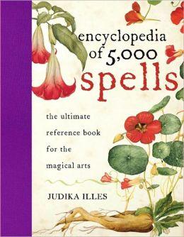 Encyclopedia of 5,000 Spells