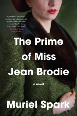 Prime of Miss Jean Brodie (P.S. Series)