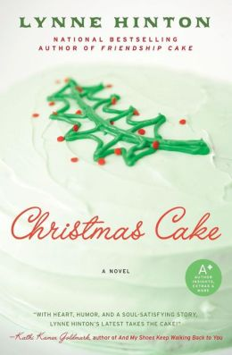 Christmas Cake (Hope Springs Series #4)