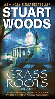 Grass Roots (Will Lee Series #4)