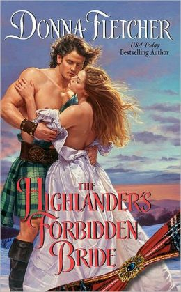 The Highlander's Forbidden Bride
