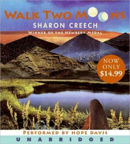 Walk Two Moons Low Price CD: Walk Two Moons Low Price CD