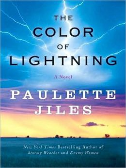 The Color of Lightning LP: A Novel