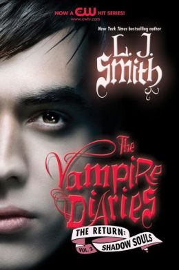 Shadow Souls (Vampire Diaries: The Return Series #2)
