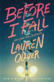 Book Cover Image. Title: Before I Fall, Author: Lauren Oliver