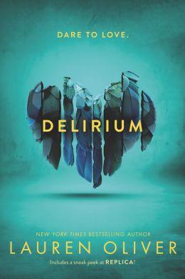 Delirium (Delirium Series #1)