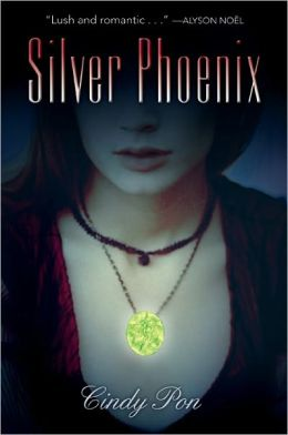 Silver Phoenix: Beyond the Kingdom of Xia