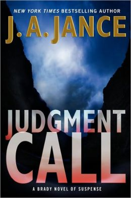 Judgment Call (Joanna Brady Series #14)