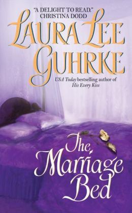 The Marriage Bed (Seduction Series #3)