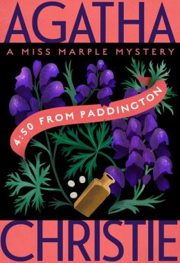 4 50 from Paddington (Miss Marple Series)